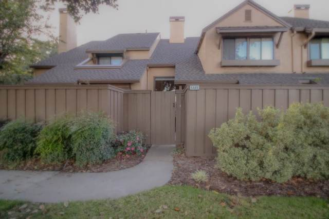 1325 Greenwich Ct, San Jose, CA 95125 (#ML81774940) :: Brett Jennings Real Estate Experts