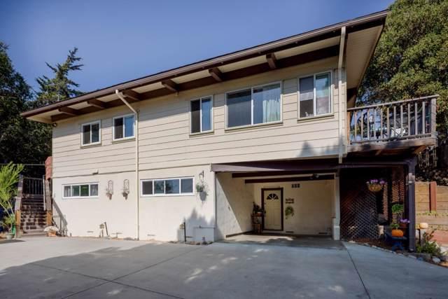 977 Angelus Way, Del Rey Oaks, CA 93940 (#ML81774942) :: Live Play Silicon Valley
