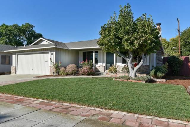 129 Sunset Ave, Sunnyvale, CA 94086 (#ML81774947) :: Strock Real Estate