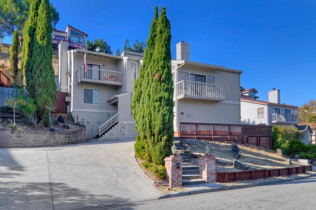 142 Exeter Ave, San Carlos, CA 94070 (#ML81774948) :: The Sean Cooper Real Estate Group