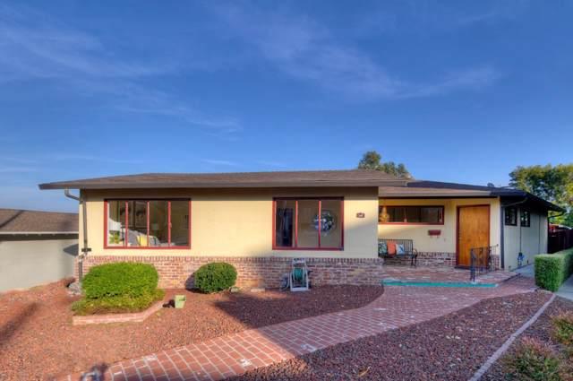 137 Acacia Ct, San Carlos, CA 94070 (#ML81774953) :: Keller Williams - The Rose Group