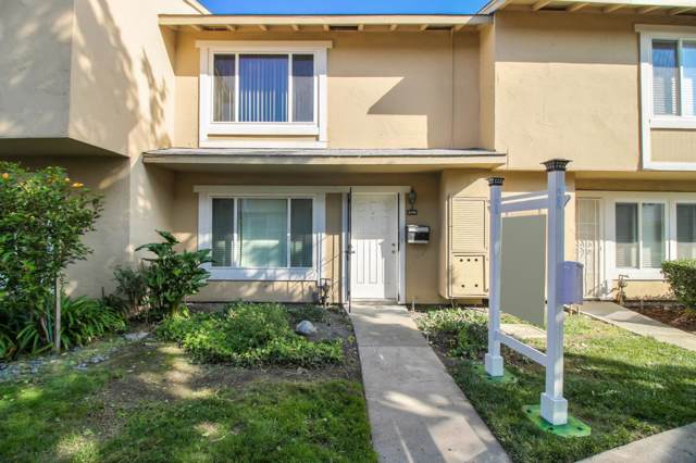 5490 Don Diego Ct, San Jose, CA 95123 (#ML81774956) :: The Realty Society