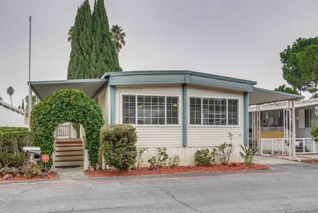 3637 Snell 163, San Jose, CA 95136 (#ML81774962) :: Strock Real Estate