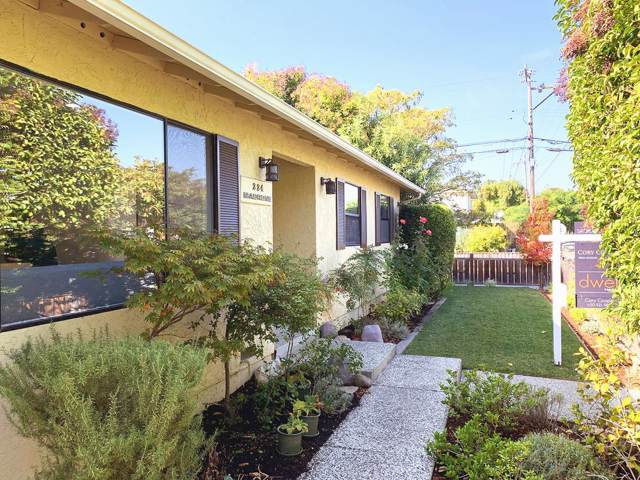 224 Madrone St, Redwood City, CA 94061 (#ML81774978) :: The Realty Society