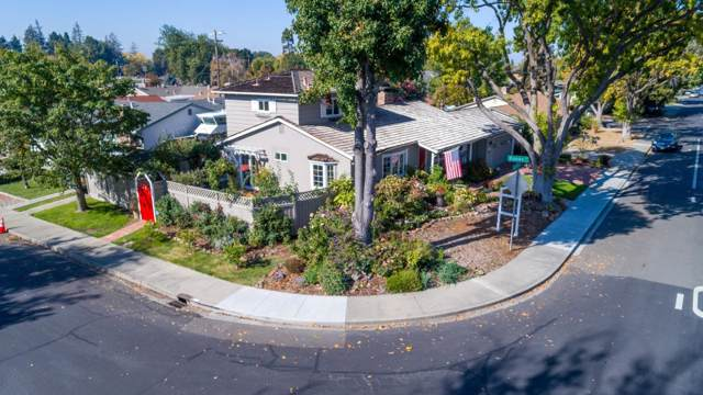 624 Los Olivos Dr, Santa Clara, CA 95050 (#ML81774979) :: Brett Jennings Real Estate Experts