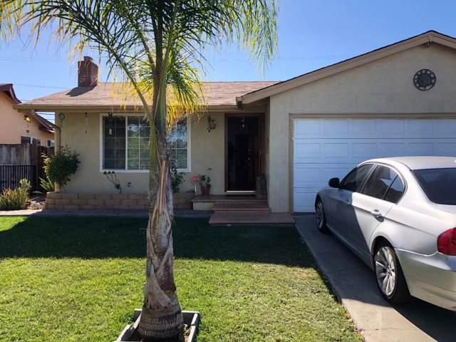 3079 Durant Ave, San Jose, CA 95111 (#ML81774985) :: Strock Real Estate