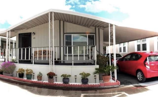 270 Umbarger Rd 23, San Jose, CA 95111 (#ML81774996) :: Strock Real Estate