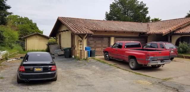 80 Brown Rd, San Juan Bautista, CA 95045 (#ML81774999) :: The Kulda Real Estate Group
