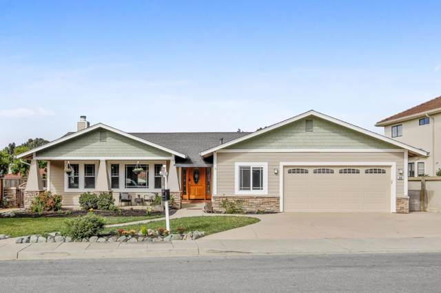 616 Silver Ave, Half Moon Bay, CA 94019 (#ML81775014) :: Strock Real Estate