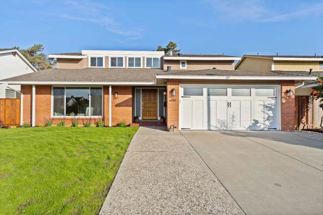 181 Spinnaker St, Foster City, CA 94404 (#ML81775020) :: The Gilmartin Group