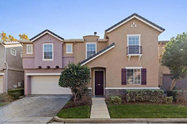 2815 Rubino Cir, San Jose, CA 95125 (#ML81775021) :: Strock Real Estate