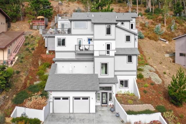 224 Del Monte Rd, El Granada, CA 94018 (#ML81775024) :: The Kulda Real Estate Group