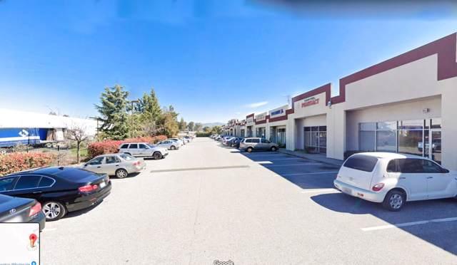 2114 Senter Rd 27, San Jose, CA 95112 (#ML81775026) :: Strock Real Estate