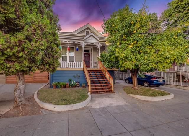 437 E Empire St, San Jose, CA 95112 (#ML81775027) :: The Realty Society