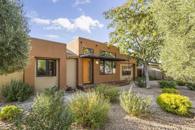 16365 W La Chiquita Ave, Los Gatos, CA 95032 (#ML81775029) :: Brett Jennings Real Estate Experts