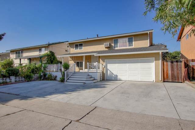 3281 Mount Rainier Dr, San Jose, CA 95127 (#ML81775030) :: The Realty Society