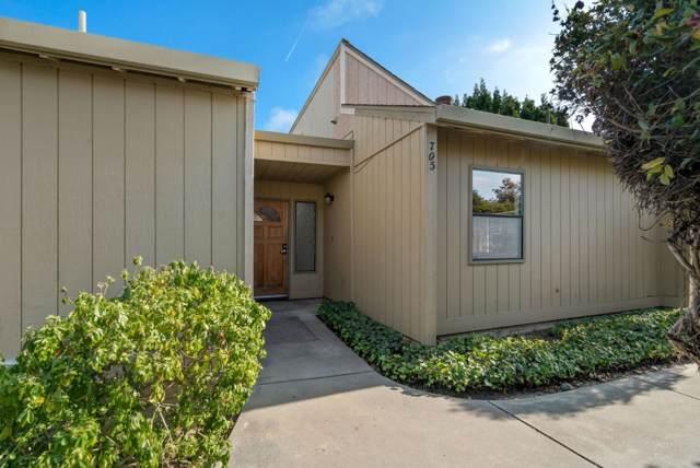 705 Freeman Ct, Santa Cruz, CA 95062 (#ML81775033) :: The Gilmartin Group