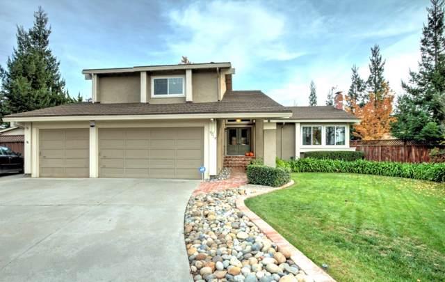 3018 Brook Estates Ct, San Jose, CA 95135 (#ML81775035) :: The Realty Society