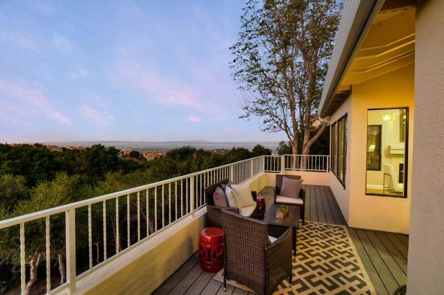 9 Marigold Ln, San Carlos, CA 94070 (#ML81775041) :: The Sean Cooper Real Estate Group