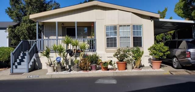 1469 Salamanca Ave 129, Hayward, CA 94544 (#ML81775044) :: Live Play Silicon Valley