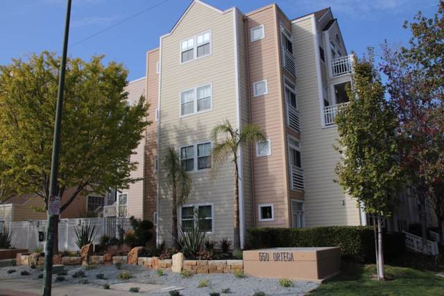 550 Ortega Ave B423, Mountain View, CA 94040 (#ML81775051) :: The Goss Real Estate Group, Keller Williams Bay Area Estates