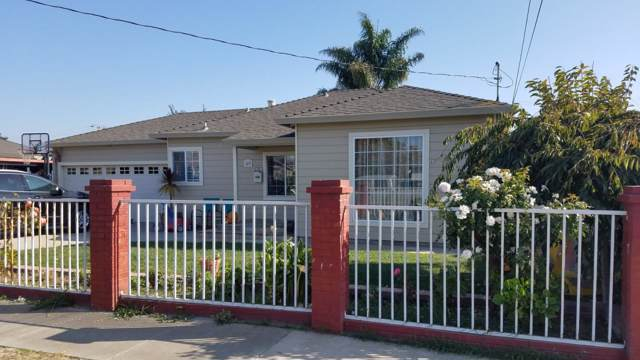 40 Midway Ave, Salinas, CA 93905 (#ML81775087) :: The Sean Cooper Real Estate Group
