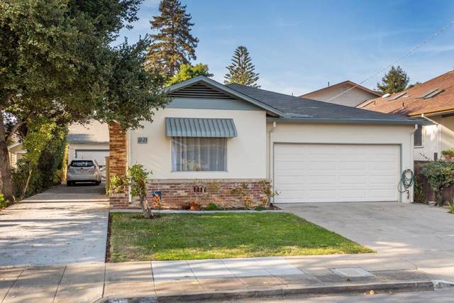 21-23 14th Ave, San Mateo, CA 94402 (#ML81775092) :: The Gilmartin Group