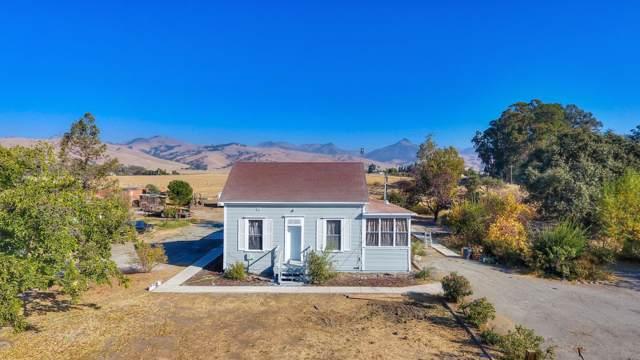 51 Dooling Rd, Hollister, CA 95023 (#ML81775108) :: The Kulda Real Estate Group