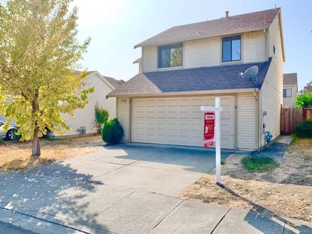 29723 Taylor Ave, Hayward, CA 94544 (#ML81775112) :: Strock Real Estate