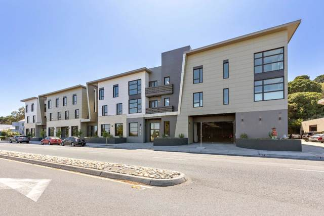 600 El Camino Real 215, Belmont, CA 94002 (#ML81775118) :: The Gilmartin Group