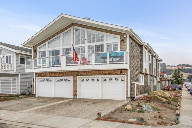 1989 Beach Boulevard Blvd, Pacifica, CA 94044 (#ML81775132) :: The Kulda Real Estate Group