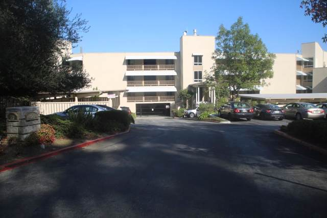 320 Vallejo Dr 9, Millbrae, CA 94030 (#ML81775133) :: The Gilmartin Group