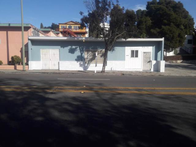 9616-9614 Macarthur Blvd 2, Oakland, CA 94605 (#ML81775135) :: Live Play Silicon Valley