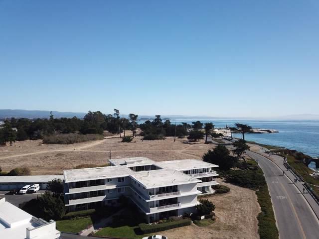 880 W Cliff Dr 10, Santa Cruz, CA 95060 (#ML81775145) :: Maxreal Cupertino