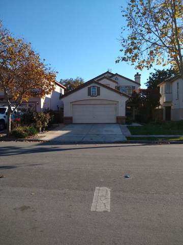 1526 Little River Dr, Salinas, CA 93906 (#ML81775165) :: The Sean Cooper Real Estate Group