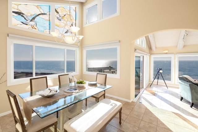 810 The Shore Line, La Selva Beach, CA 95076 (#ML81775194) :: Schneider Estates