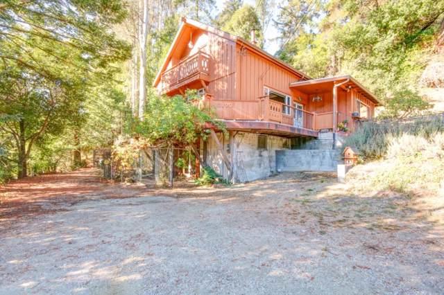 2100 N Branciforte Dr, Santa Cruz, CA 95065 (#ML81775198) :: Brett Jennings Real Estate Experts