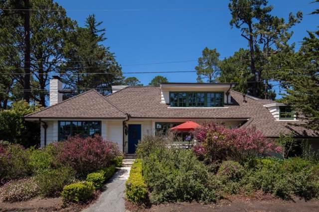 0 NW Corner Mission & 1st Ave, Carmel, CA 93921 (#ML81775202) :: The Kulda Real Estate Group
