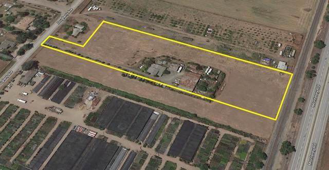 19740 Dougherty Ave, Morgan Hill, CA 95037 (#ML81775205) :: The Kulda Real Estate Group