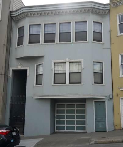 1909 Fulton St, San Francisco, CA 94117 (#ML81775213) :: The Kulda Real Estate Group
