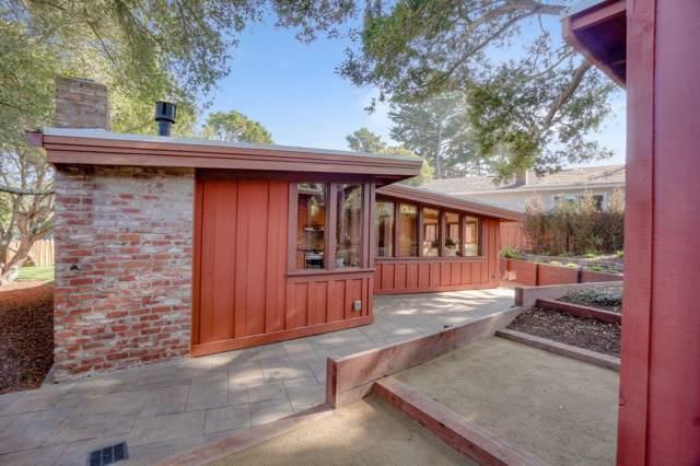 657 Lyndon St, Monterey, CA 93940 (#ML81775215) :: The Sean Cooper Real Estate Group