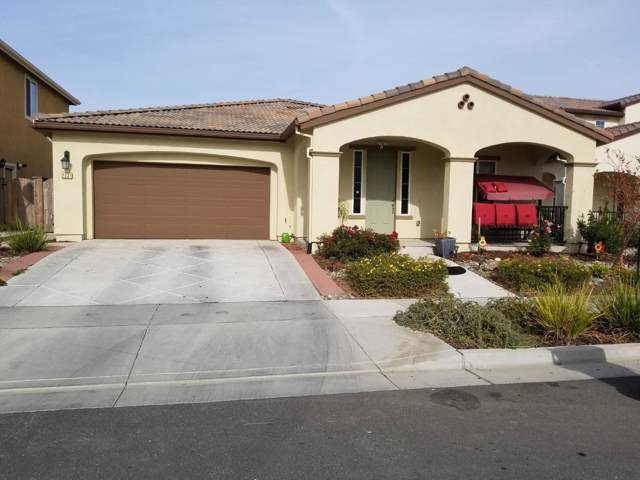 2031 Read Ct, Woodland, CA 95776 (#ML81775220) :: Live Play Silicon Valley