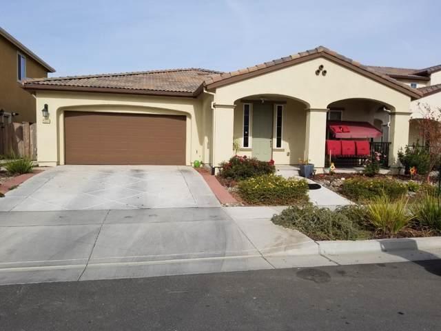 2031 Read Ct, Woodland, CA 95776 (#ML81775220) :: Strock Real Estate