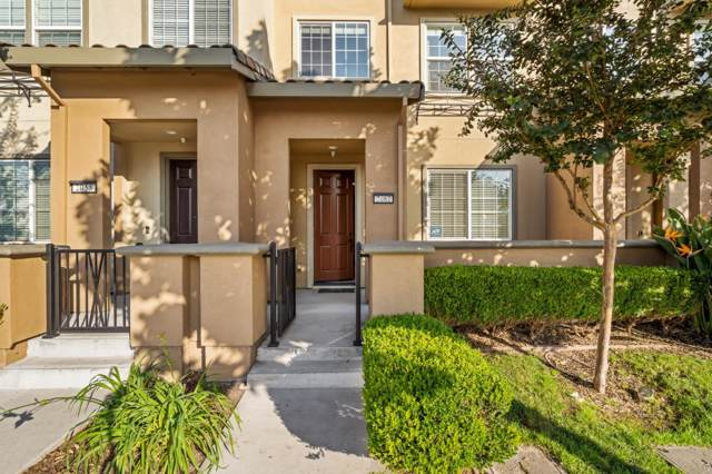 2062 Almaden Rd, San Jose, CA 95125 (#ML81775225) :: Brett Jennings Real Estate Experts