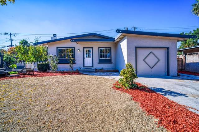 1705 Castlebrook Ct, San Jose, CA 95133 (#ML81775232) :: Intero Real Estate