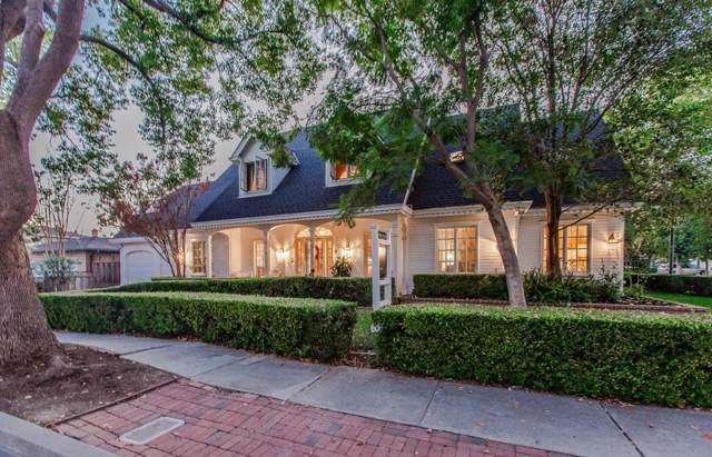 673 Regas Dr, Campbell, CA 95008 (#ML81775234) :: Intero Real Estate