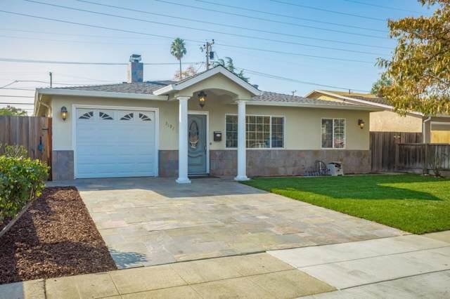 3197 Rama Dr, San Jose, CA 95124 (#ML81775253) :: Live Play Silicon Valley