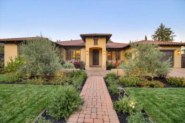 18021 Arlee Dr, Monte Sereno, CA 95030 (#ML81775254) :: The Goss Real Estate Group, Keller Williams Bay Area Estates
