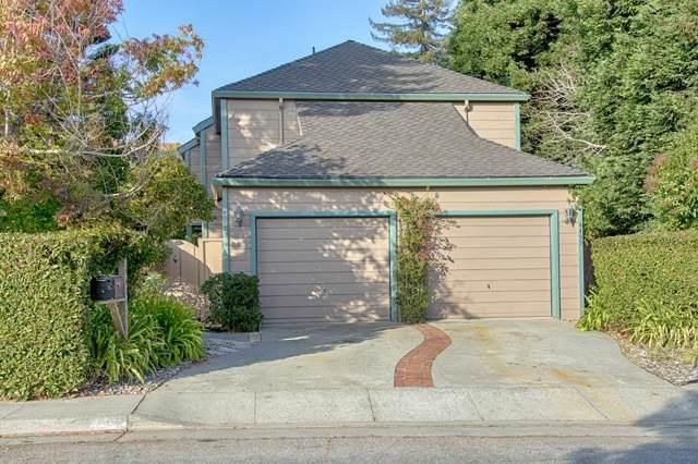 4499 Merlin Way, Soquel, CA 95073 (#ML81775260) :: The Kulda Real Estate Group