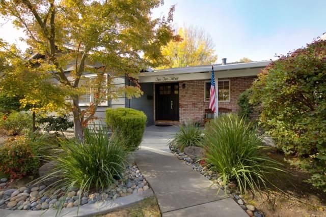 223 Belgatos Rd, Los Gatos, CA 95032 (#ML81775275) :: The Goss Real Estate Group, Keller Williams Bay Area Estates